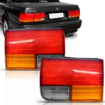 Lanterna Traseira Honda Accord 1992 1993 Sedan Tampa Mala<BR>