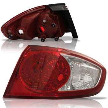 Lanterna Traseira Hyundai Santa Fe 2006 2007 2008 2009 2010