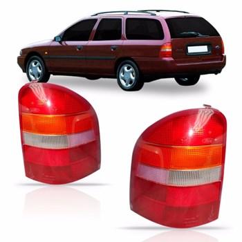 Lanterna Traseira Mondeo Wagon 1993 A 2000