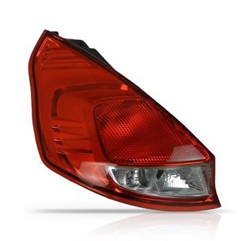 Lanterna Traseira New Fiesta Hatch 2013 A 2017