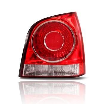Lanterna Traseira Polo Hatch 2007 2008 2009 2010 2011
