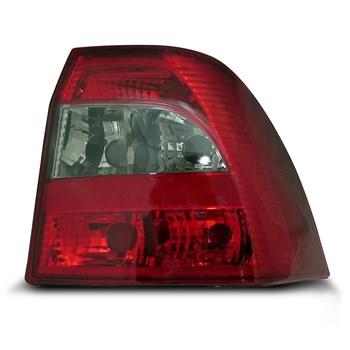 Lanterna Traseira Vectra 2000 2001 2002 2003 2004 2005 Fume
