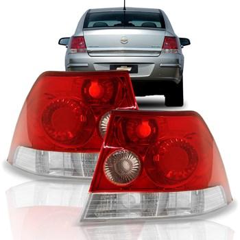 Lanterna Traseira Vectra Sedan 2006 A 2011