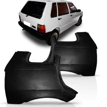 Lateral Fiat  Uno 1984 A 20040 4 Portas