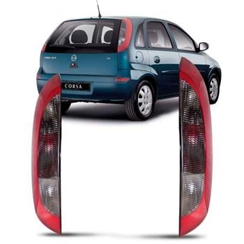Lente Corsa Hatch 2003 A 2012