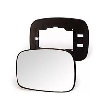 Lente Espelho Retrovisor Escort Verona 1997 Á 2002