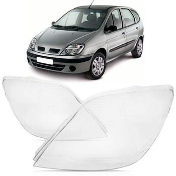 Lente Farol Renault Scenic 2001 2002 2003 2004 2005 2006