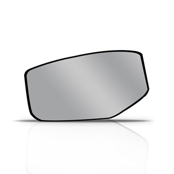 LENTE RETROVISOR ACCORD 2008 2009 2010 2011 2012 2013