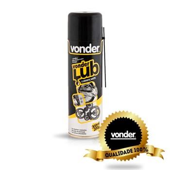 Lubrificante Antioxidante Spray Vonder 300ml