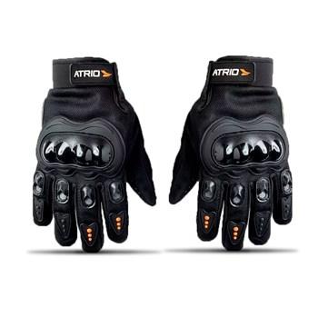 Luva Anti Frio Intenso Chuva Moto/ Motociclista/Bike Tamanho M ou G