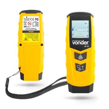 Medidor De Distância À Laser 30 Metros Vd 30 Vonder