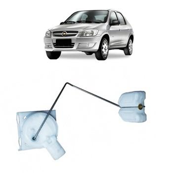 Medidor De Nível De Combustível Celta Corsa 2005 A 2015