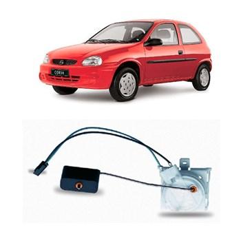 Medidor Do Nível De Combustível Corsa 1994 A 1999