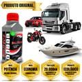 Militec 1 Motor Estacionário Proteção Durabilidade