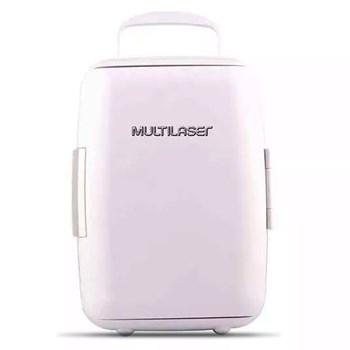 Mini Geladeira Portátil Cooler 6l 12v 110v Carro E Casa