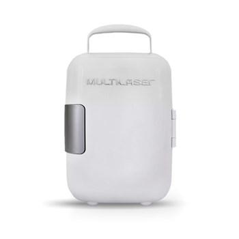 Mini Geladeira Portátil Multilaser 4 Litros - 220V