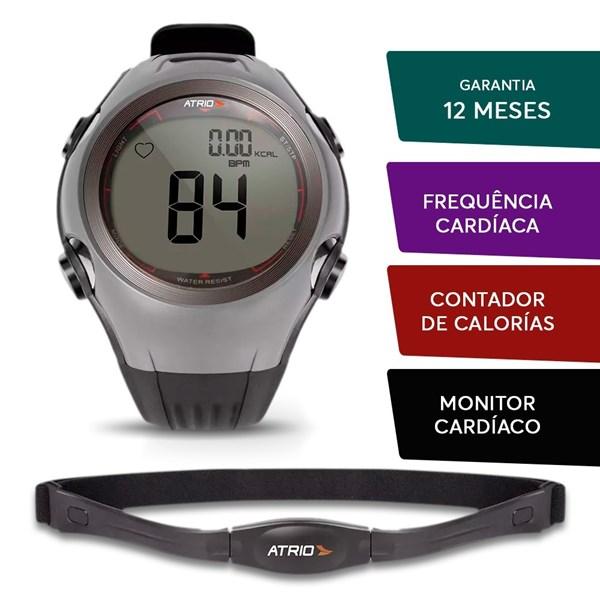 3c1014cea65 Monitor Cardíaco Smart Run A Prova D´àgua - Multilaser Hc008 - São ...