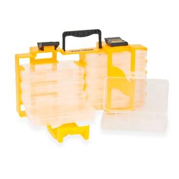 Organizador Plástico Opv 0100 375 X 115 X 200 Mm Vonder-610