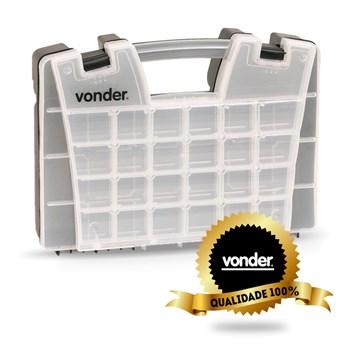 Organizador Plástico OPV0200 Vonder
