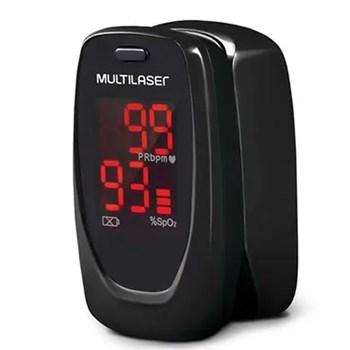 Oximetro De Pulso Oxygen Check Multilaser- Hc023