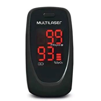 Oxímetro De Pulso Oxygen Check Multilaser- Hc023