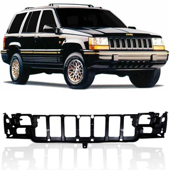 PAINEL FRONTAL GRAND CHEROKEE 1996 A 1998 FIBRA