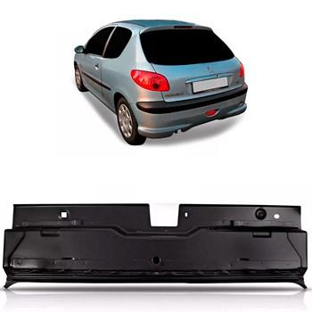 Painel Traseiro Peugeot 206 1999 2000 2001 2002 2003 2004 2005 2007 2008 2009 2010 2011 2013 2013