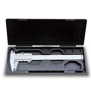 Paquímetro Universal Metalico 150 Mm + Estojo Mtx