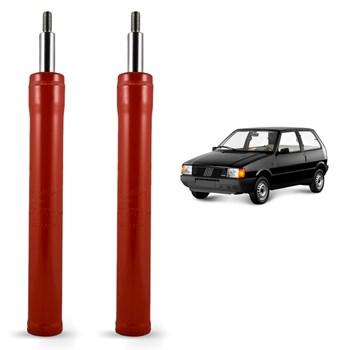 Par Amortecedor Dianteiro Cofap Fiat Uno 1993 1994 1995 1996 1997 1998
