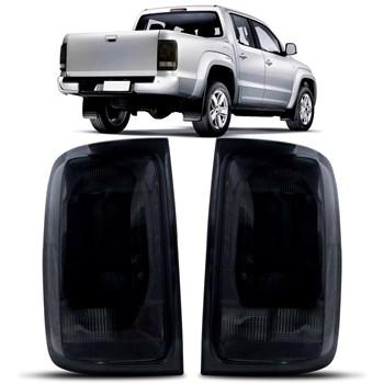 Par Lanterna Traseira Volkswagen Amarok 2012 2013 2014 2015 2016 2017 2018 Modelo Arteb