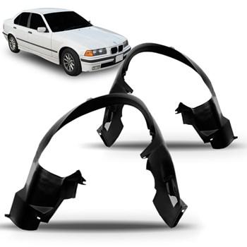PAR PARABARRO DIANTEIRO BMW S3 COUPE 1992 A 1998