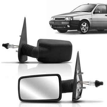 Par Retrovisor Fiat Tipo Tempra Sw 1992 1993 1994 1995 1996 1997 Com Controle