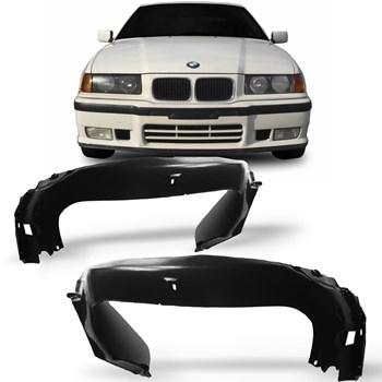 Parabarro Dianteiro BMW serie 3 1991 A 1997