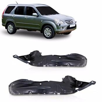 Parabarro Honda Crv 2004 2005 2006