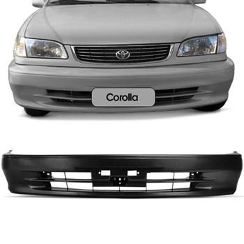 Parachoque Dianteiro Corolla 1998 1999 2000 2001 2002 Novo