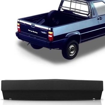 Parachoque Traseiro Fiorino Pick-up 1995 a 2004