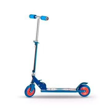 Patinete Atrio 2 Rodas Es108 Masculino - Azul