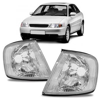 Pisca Audi A3 1996 A 2000 Lanterna Dianteira