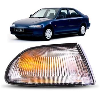 Pisca Honda Civic Sedan 1992 Á 1995