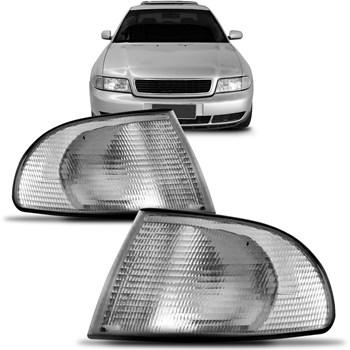 Pisca Seta Audi A4 Mod Valeo Cristal 1994 A 1999
