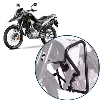 Protetor De Motor e Carenagem Honda Xre300