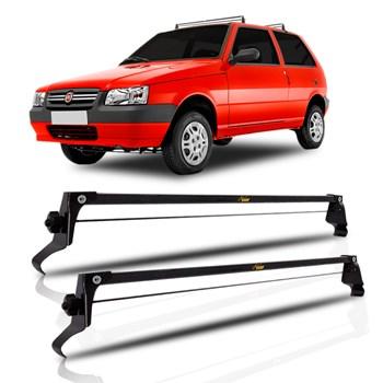 Rack Teto Fiat Uno 2 Portas 1984 A 2013