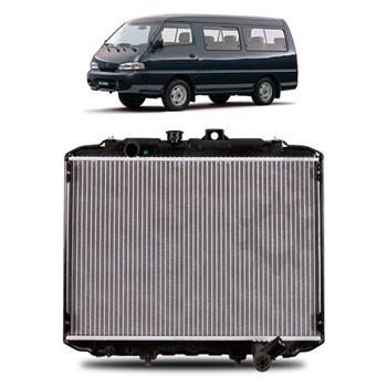 Radiador H100 1997 1998 1999 2000 2001 2002 2003 2004