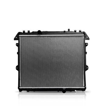 Radiador Hilux Diesel Automático 2005 Á 2014