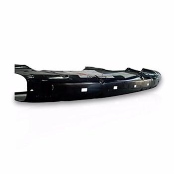 Reforço Viga Do Parachoque Dianteiro S10 Blazer 2001 A 2009