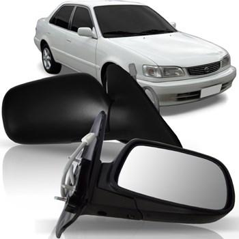 Retrovisor Corolla 1998 1999 2000 2001 2002 Eletrico