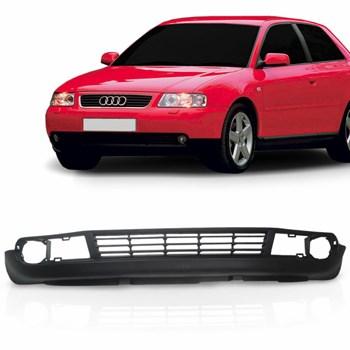 Saia Spoiler Audi A3 2001 2002 2003 2004 2005 2006 Dianteiro