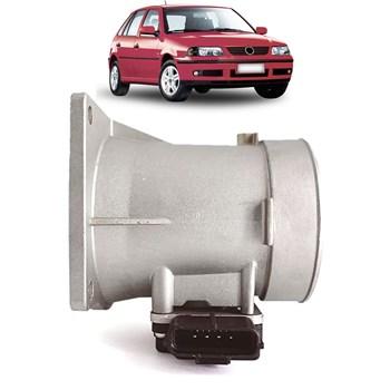 Sensor Fluxo De Ar Gol 1.0 16v 1998 1999 2000 2001 2002 2003 2004 Turbo