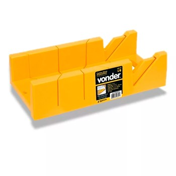 Serra Esquadria Vonder 850 110v + Caixa Plastica