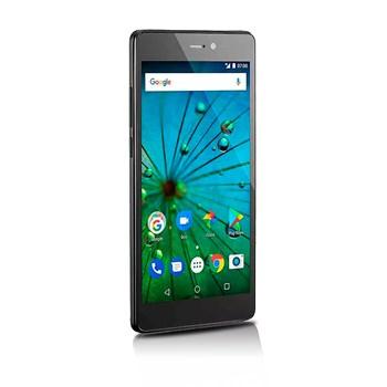 Smartphone Ms60f 4g 2gb Ram 16gb Android Tela 5,5 Dual Preto